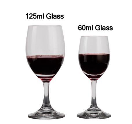 Black raspberry vinegar amount per use
